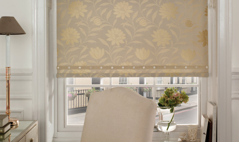 Roller Blinds In Sheffield Chesterfield And Rotherham