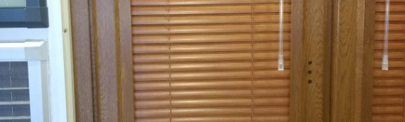 Perfect fit Roller and Venetian blinds